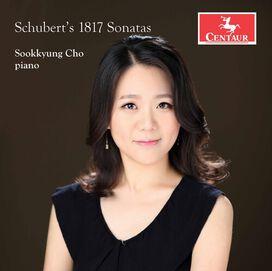 Schubert/ Cho - Schubert's 1817 Sonatas