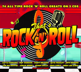 Various Artists - That's Rock N Roll (Various Artists)