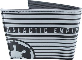 Star Wars Empire Stormtrooper Bifold Wallet