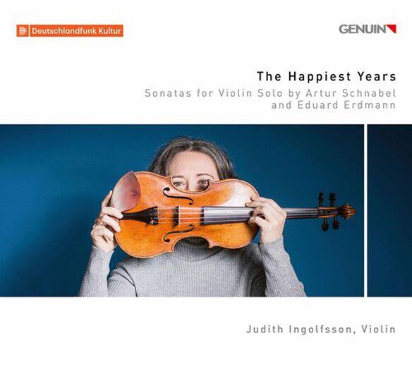 Erdmann/ Ingolfsson - Happiest Years