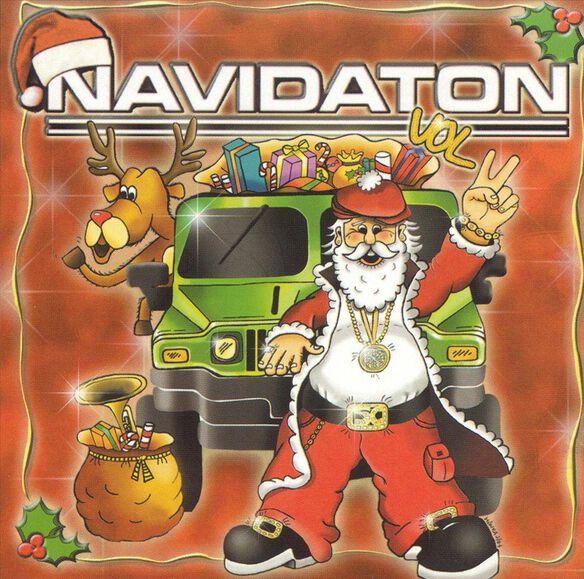 Navidation Reggaeton V2