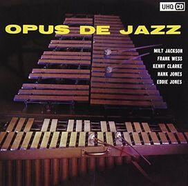 Milt Jackson - Opus De Jazz