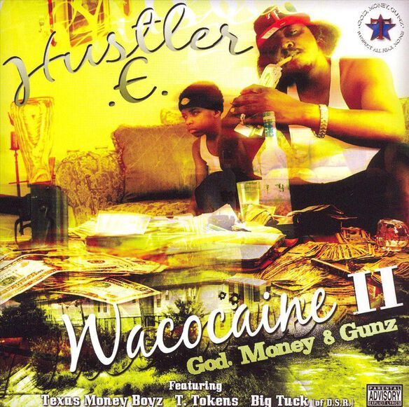 Wococaine Ii, God, Money