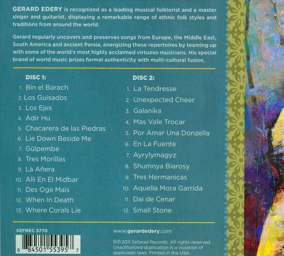 Best Of Gerald 2 Cd 0512