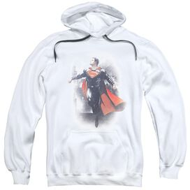 Batman Vs Superman A New Dawn Adult Pull Over Hoodie