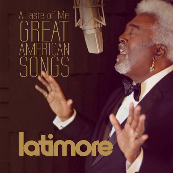 Tase Of Me: Great American Songs (Mod)