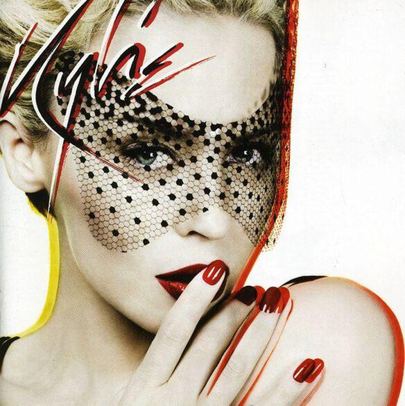 Kylie Minogue - X (10)