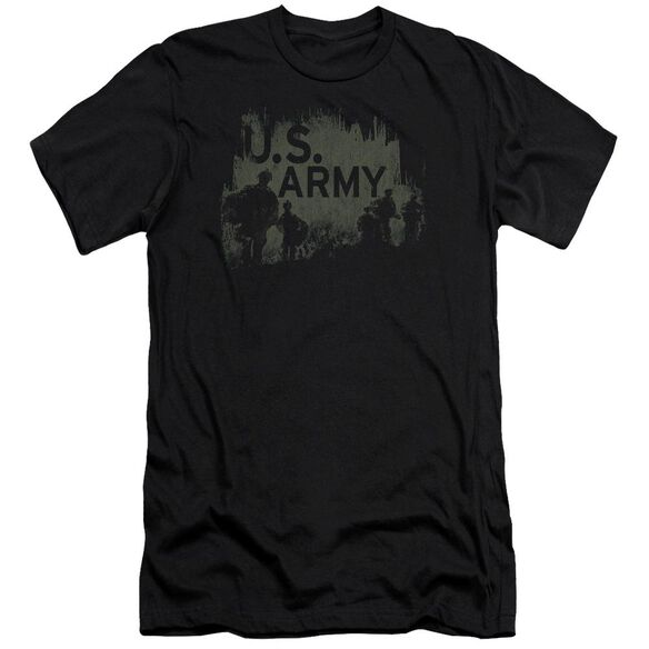 Army Soldiers Premuim Canvas Adult Slim Fit