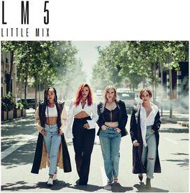 Little Mix - LM5