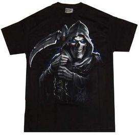 Exile Reaper T-Shirt