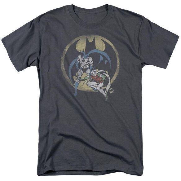 Dc Team Short Sleeve Adult T-Shirt