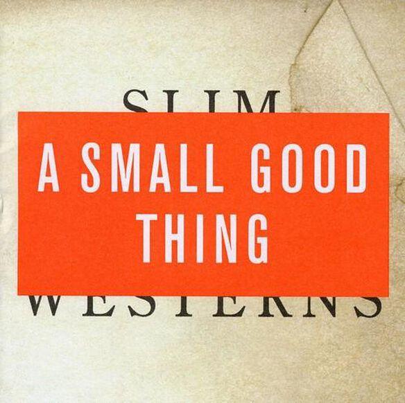 Slim Westerns 2