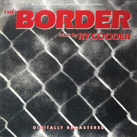 Ry Cooder - Border
