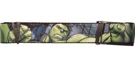 Incredible Hulk Close Poses Mesh Belt
