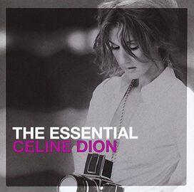 Celine Dion - The Essential Celine Dion