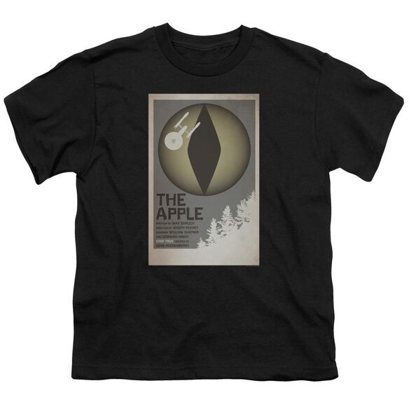 Star Trek Tos Episode 34 Short Sleeve Youth T-Shirt