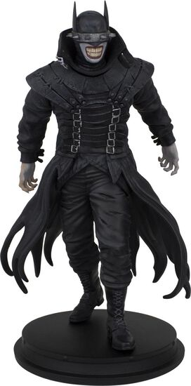 DC COMICS BATMAN WHO LAUGHS PX STATUE SDCC 2018