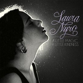 Laura Nyro - Little Magic, A Little Kindness: The Complete Mono Albums Collection