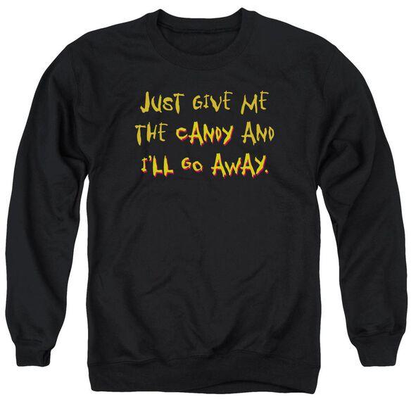 Give Adult Crewneck Sweatshirt