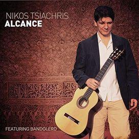 Nikos Tsiachris - Alcance
