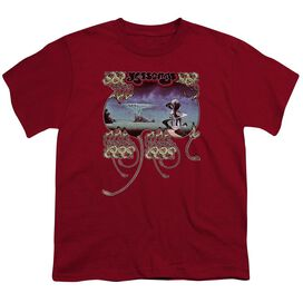 Yes Yessongs Short Sleeve Youth T-Shirt