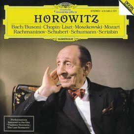 Vladimir Horowitz - Last Romantic