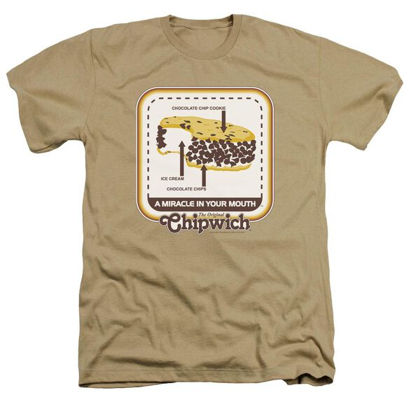 Chipwich Mouth Miracle Adult Heather