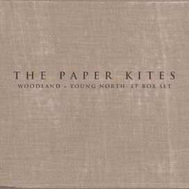 The Paper Kites - Woodland + Young North: EP Box Set