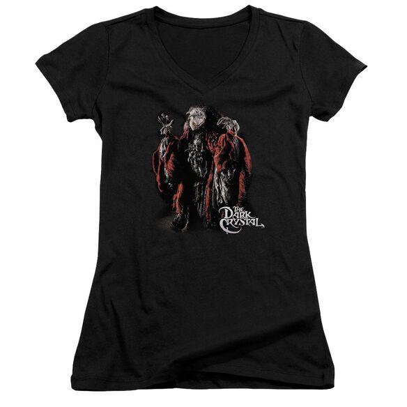 Dark Crystal Skeksis Junior V Neck T-Shirt