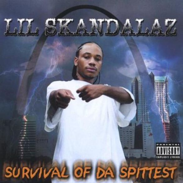 Survival Of Da Spittest