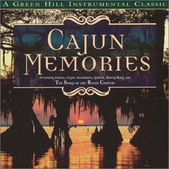 Jo-El Sonnier - Cajun Memories