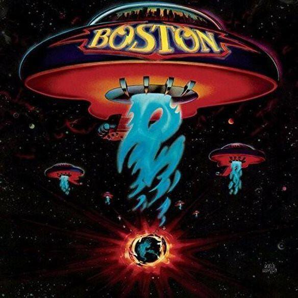 Boston (Rmst) (Reis)