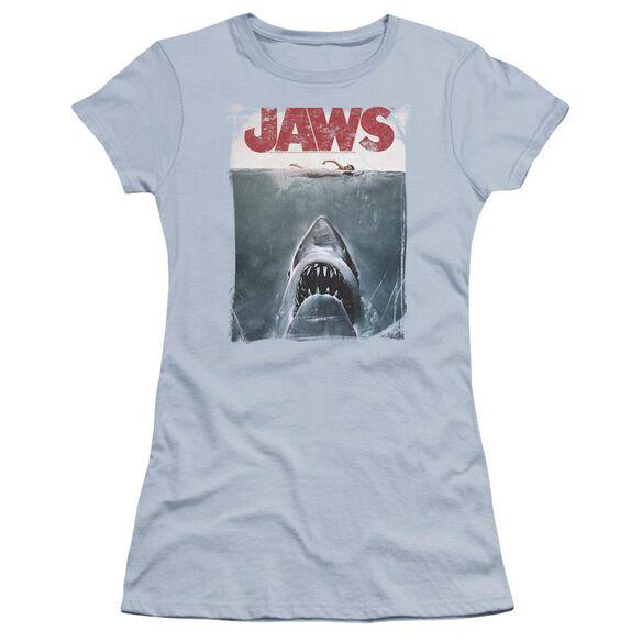 Jaws Title Premium Bella Junior Sheer Jersey Light