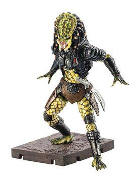 Predator 2 Lost Predator PX Figure [1/18 Scale]