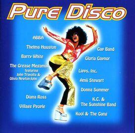 Various Artists - Pure Disco [Polygram]