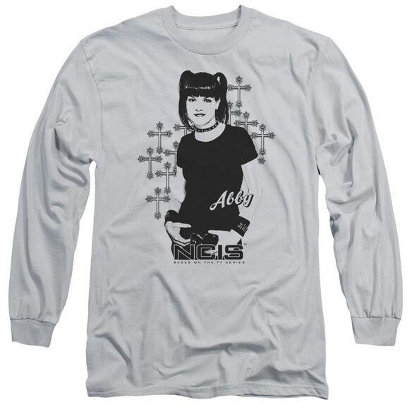 Ncis Abby Sciuto Long Sleeve Adult T-Shirt