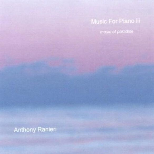 Music For Piano Paradise