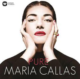 Maria Callas - Pure: Maria Callas