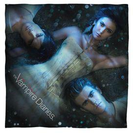 Vampire Diaries Why Choose Bandana White