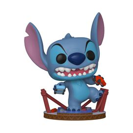 Funko Pop! Disney: Lilo & Stitch - Monster Stitch