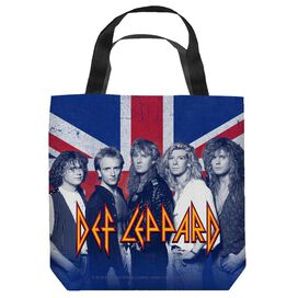 Def Leppard The Boys Tote