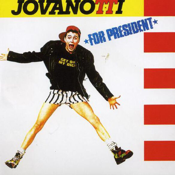 For President: 30 Th Anniversary (Ita)