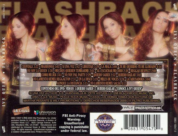 Flashback (Cd/Dvd) 1005