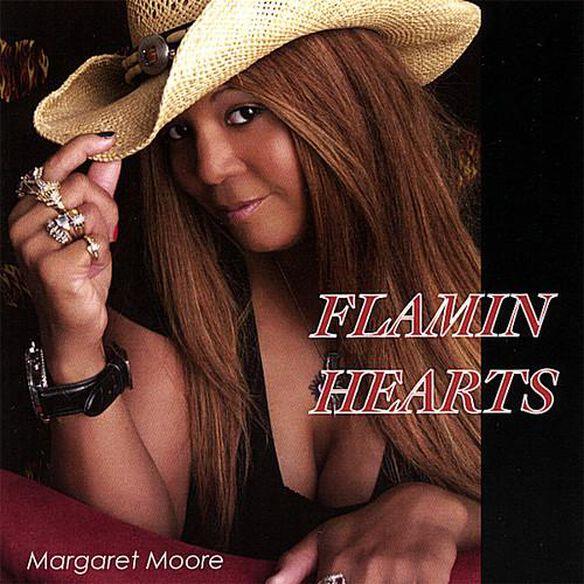 Flamin Hearts