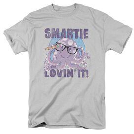 Smarties Octo Short Sleeve Adult T-Shirt