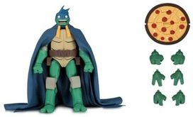 TMNT Michelangelo as Batman Figure [SDCC 2019 Exclusive]