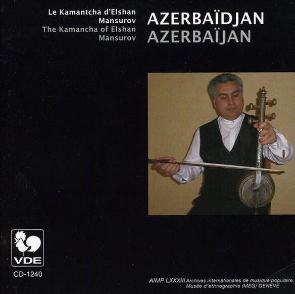 Music Of Azerbaijan / Various