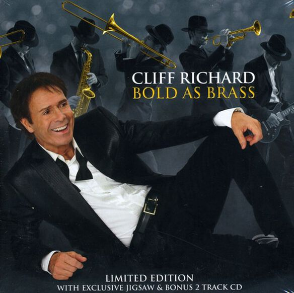 Cliff Richard - Bold As Brass: Deluxe