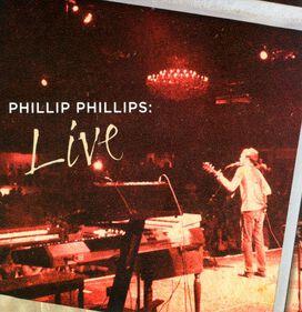 Phillip Phillips - Live
