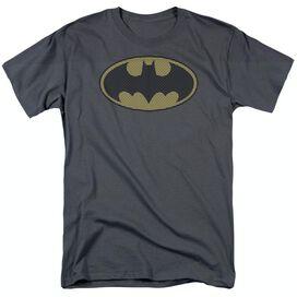 BATMAN LITTLE LOGOS-S/S T-Shirt